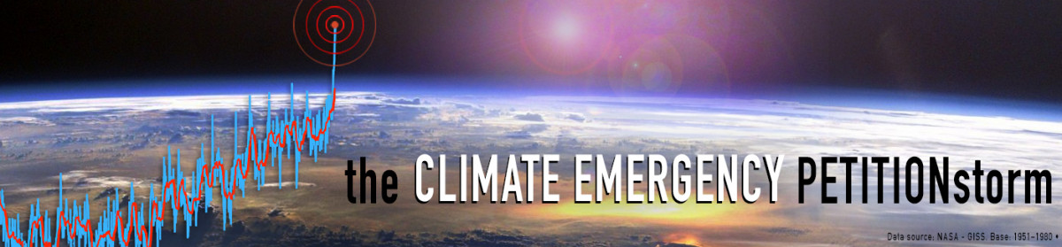 Climate Emergency Mobilisation