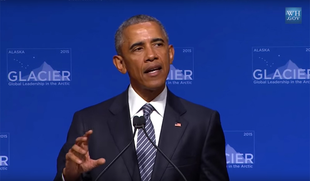 USA | Barack Obama: We're not acting fast enough
