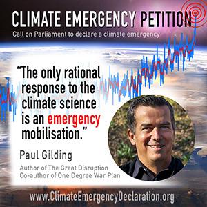 Paul Gilding